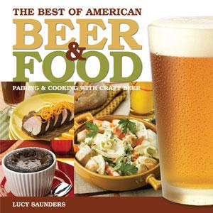 The Best of American Beer & Food: Pairing & Cooking with Craft Beer