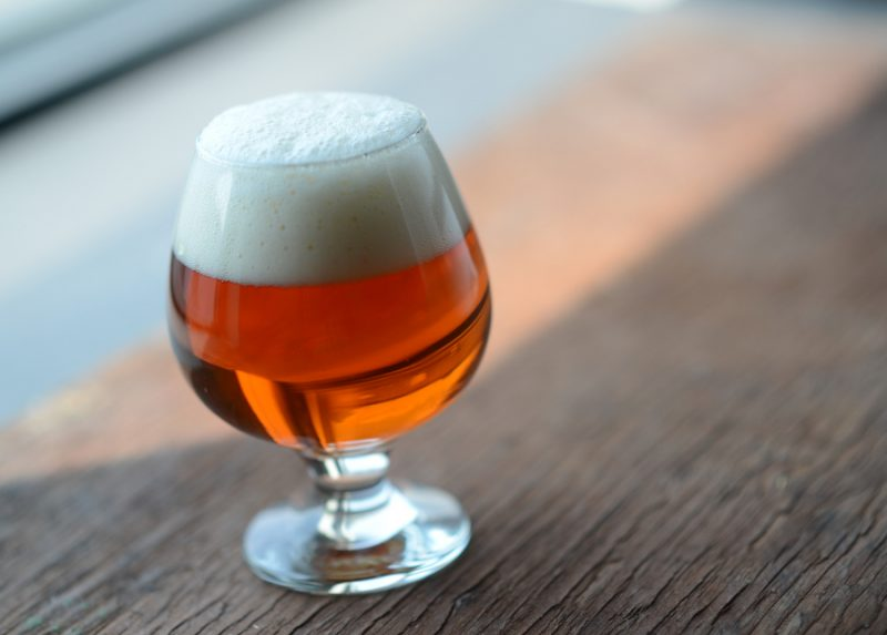 barleywine recipe