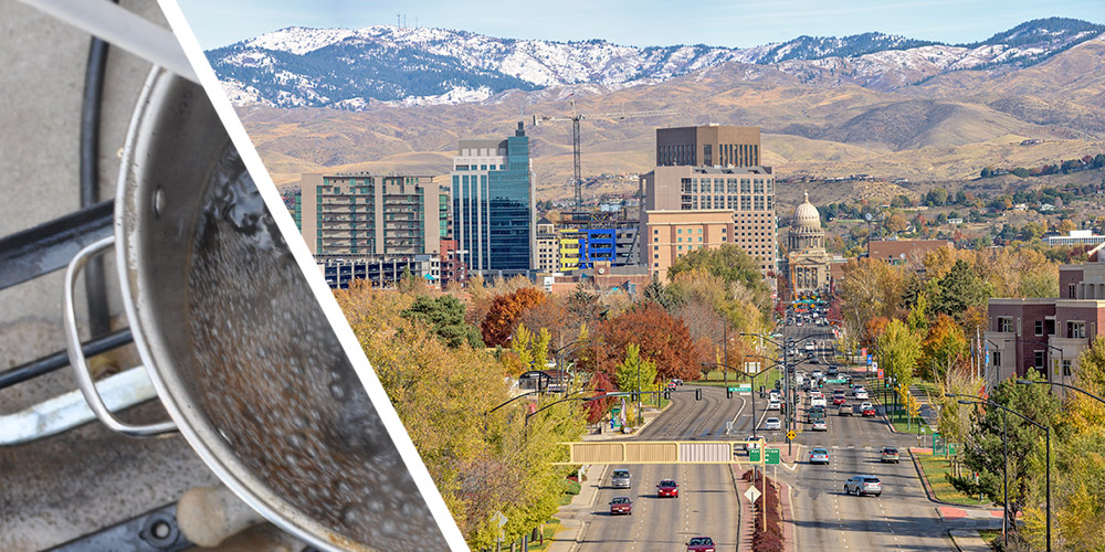 Boise Homebrewing