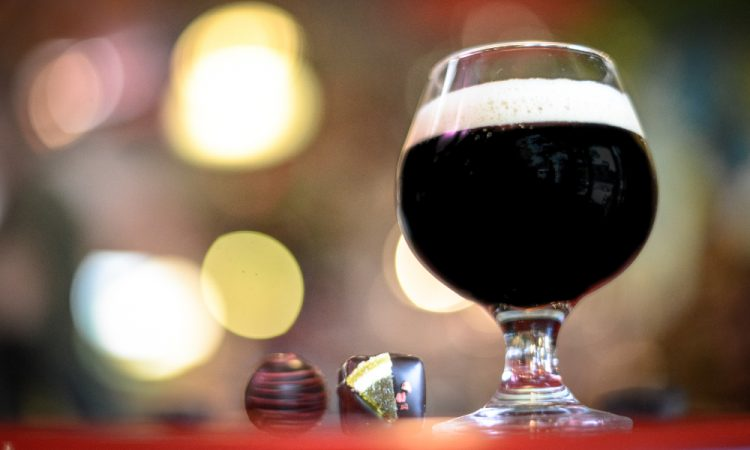 chocolate beer recipe