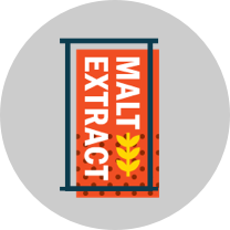 Malt Extract Icon