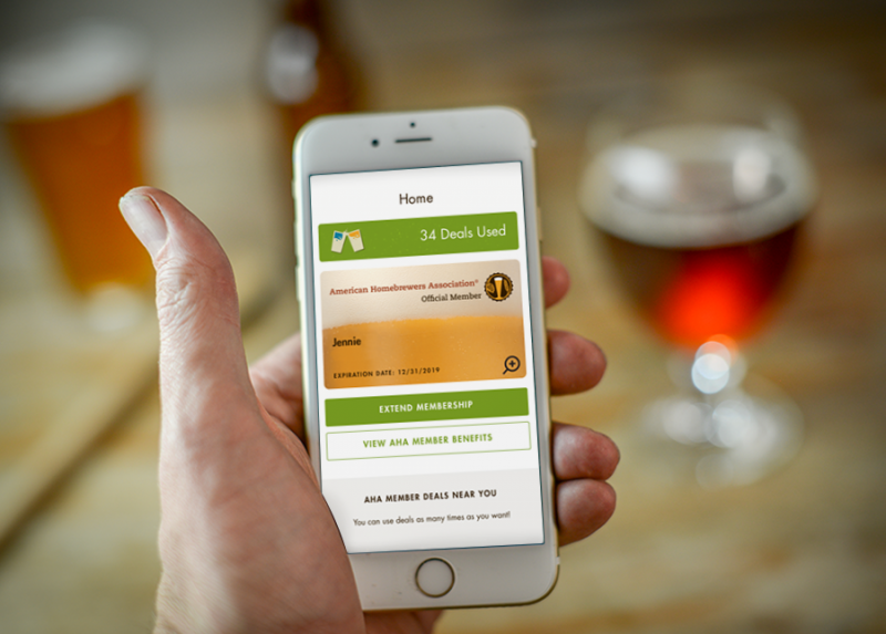 Brew Guru App