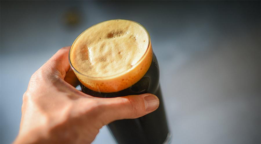 Brew Mushroom Beer